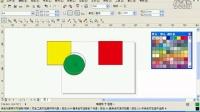 刘丽娜cdr教程 cdr排版 学习平面设计 coreldraw视频教程22