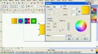 刘丽娜cdr教程 cdr排版 学习平面设计 coreldraw视频教程15