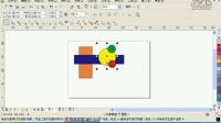 刘丽娜cdr教程 cdr排版 学习平面设计 coreldraw视频教程9