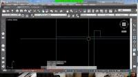 cad高级应用-07客厅立面图绘制