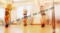 合肥钢管舞酒吧领舞 爵士舞 性感美女合肥钢管舞培训