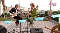 Kings of Convenience. LIVE на ДОЖДЕ