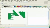 CorelDRAWX5教程 cdx5视频教程 cdx5破解 平面设计教程25
