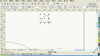CDR教程平面设计Coreldraw教程 CDRX5教程cdr排版6