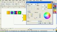 CorelDRAWX5教程 cdx5视频教程 cdx5破解 平面设计教程15