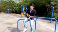 TFBOYS青春修炼手册 尤克里里弹唱 ukulele 小哲弹吉他