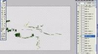学园林景观设计从何学起_示范一:图层的整理