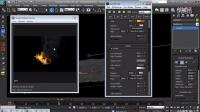 3dsmax-FUMEFX制作纸燃烧火焰教程-5