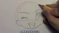 [WWW.MAXACG.COM]Mark Crilley漫画教程-Q版人物挤眼
