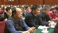 新华社社长李从军在昆作专题报告 云南新闻联播 20141103