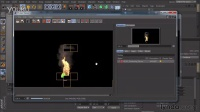 C4D 流体插件TFD基础全面教程 Lynda - TurbulenceFD for CINEMA 4D Essential Training