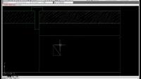 1-4 地面砖与地板过度【CAD节点图绘制教程】