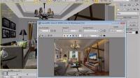 Vray代理物体视频教程新版本3DMAX显示面楼为0-简介版