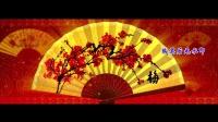 VJ140 唯美蝴蝶百花谷飞舞花海彩色粒子蝴蝶舞台LED大屏幕背景视频