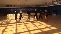 【利娅舞蹈基地】——第十四期教师培训拉丁舞6人组恰恰+伦巴+牛仔