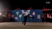 万圣节Michael Jackson舞蹈表演