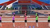 2014最新广场舞大全 广场舞爱拼才会赢__高清