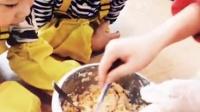 【汉泽亲厨坊】美味的香蕉面包