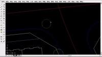 园林景观设计sketchup免费教程_在CAD中绘制平面图