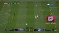 G联赛2014-FIFA14八强-StephenvsHalo-141104-#1