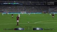 G联赛2014-FIFA14八强-FigovsVG.Zola-141103-#2