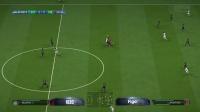 G联赛2014-FIFA14八强-FigovsVG.Zola-141103-#1