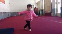 晋州总十庄太行艺校  2岁小孩舞蹈