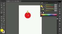 刘丽娜平面设计专辑 AI视频教程 AI字体设计 AI包装设计6