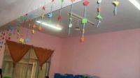 幼儿园早教中心小学教室环境布置墙面装饰黑板报装饰布置图片案例欣赏