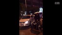 龙泉尊龙事故发生前女车主曾遭多人拦截辱骂扭打
