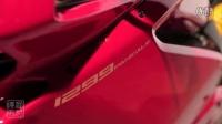 2014 EICMA米兰国际摩托车展:2015 杜卡迪1299 Panigale