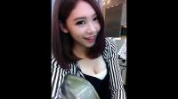 韩国美女主播 影音,模特头