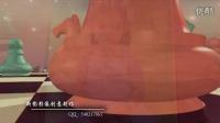 三只水牛【AE模板】最新3D电子相册高清LED 影楼婚纱儿童MTV制作
