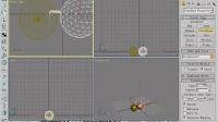 免费园林景观设计3dmax教程_几何体
