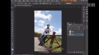 [PS]02.矩形选框工具 平面设计photoshop cs6基础教程 中文超清免费视频教程