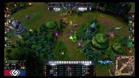 G联赛2014-King vs 帝国电竞-LOL-141106-#2