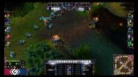 G联赛2014-King vs 帝国电竞-LOL-141106-#1