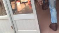 美的空调上门维修规范视频2