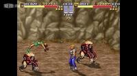 恐龙新世纪版怒之铁拳(和电脑3代AXEL搭档)