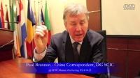 欧盟口译总司中国项目负责人Paul Brennan先生告诉你口译是一个什么样的职业
