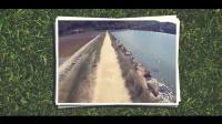 VideoHive 1851 Grass Slideshow草坪图片幻灯片展示AE模板