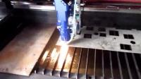 metal and non metal cutting machine