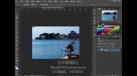 [PS]13.切片工具和切片选择工具 平面设计photoshop cs6基础教程 中文超清免费视频教程