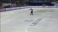 2014 LEXUS Cup of China. Men - Free Skating. Keiji TANAKA
