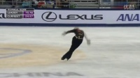 2014 LEXUS Cup of China. Men - Free Skating. Yuzuru HANYU