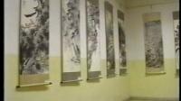 【山水十大家-2015提名人-马万国-618-赵梅阳艺术平台】个展风采3