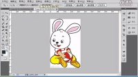 刘丽娜专辑 平面设计教程  学习平面设计 PS视频教程3