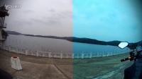 【Gopro Studio调色对比】 360度延时摄影