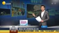 孝顺大学生网购鳄鱼送父母 第一时间 20141110 高清版