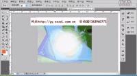 刘丽娜ps专辑 ps平面设计 ps广告设计 PS视频教程15